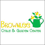 Brownlee Citrus & Garden Center Logo