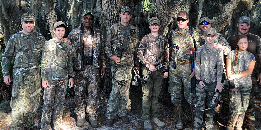 Bow Hunt Clinics