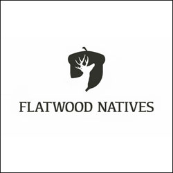 Flatwood Natives Logo