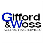 Gifford & Woss Accounting Services Logo