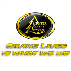 Hunter Safety System Logo