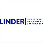 Linder Industrial Machinery Company Logo