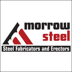 Morrow Steel Logo