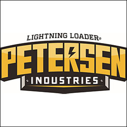 Petersen Industries Logo