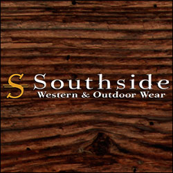 Southside Western & Outdoor Wear Logo