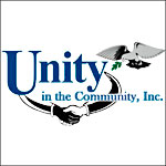 Unity in the Community, Inc. Logo