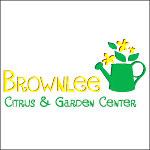 Brownlee Citrus & Garden Center Logo