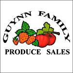 Guynn Family Produce Sales Logo