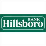 Hillsboro Bank Logo