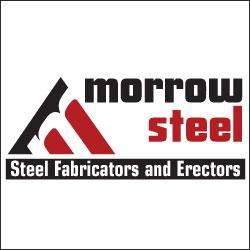 Morrow Steel Logo
