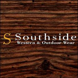 Southside Western & Outdoor Wear Logo
