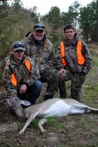 Hunts (1)