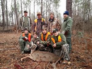 Hunts (6)