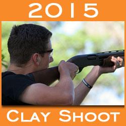 2015 Clay Shoot