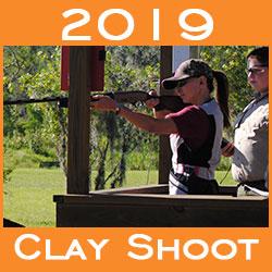 2019 Clay Shoot